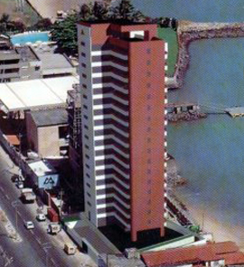 Edifício Costa Marina