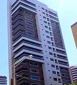 Edifício Alfredo Montenegro