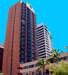 Atlântico Apart Hotel Residence