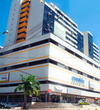 Avenida Shopping & Office