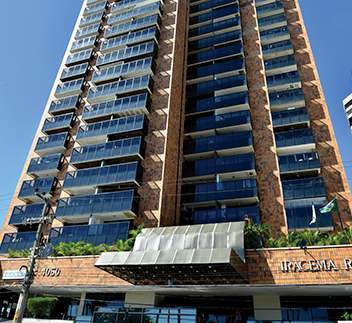 Iracema Apart Hotel Residence