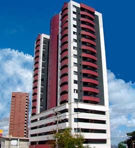 Porto Jangada Residence