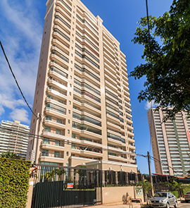 Edifício Lilac