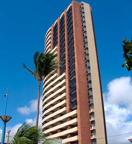 Ed. Ocean Tower