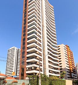 Edifício Palazzo Residence