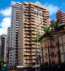 Ed. Residencial Praia