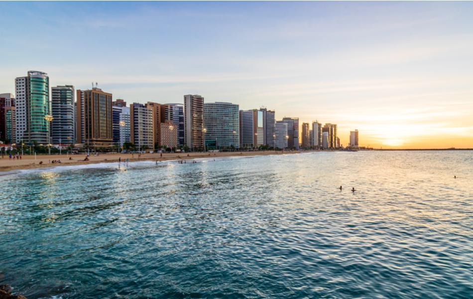 Quais os melhores bairros de Fortaleza