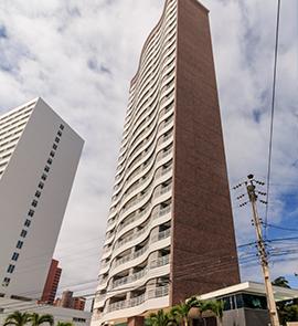 Edifício Varandas do Irapuan
