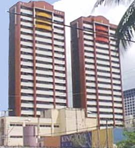Condomínio Villa D'España