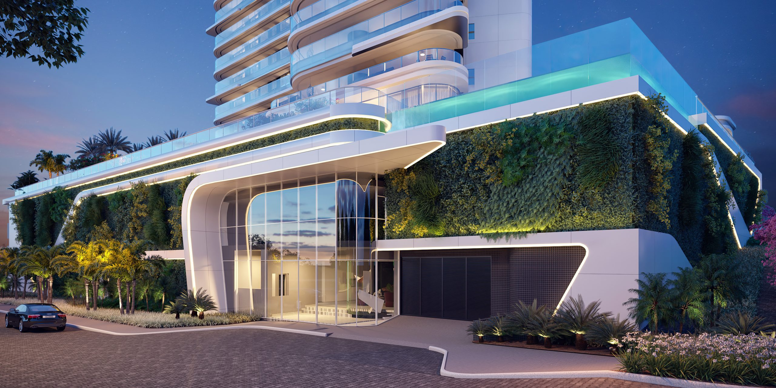One Residencial