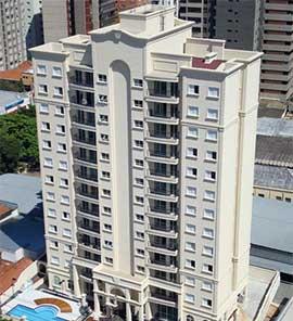 Edifício Portal Cambuí