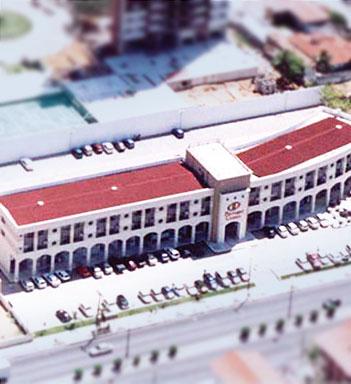 Centro Comercial Cotonifício