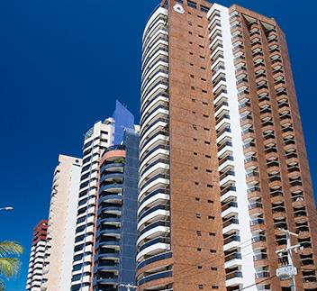 Edifício Portal da Enseada