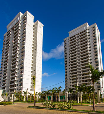 Portamaris Club Condominium